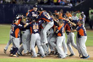 ¡Tigres de Q. Roo campeón de la Liga Mexicana de Béisbol!