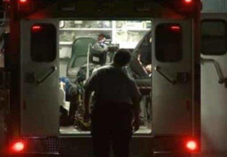 Una pasajera fue rescata por una embarcación particular y trasladada al hospital Ochsner. (foxnews.com)