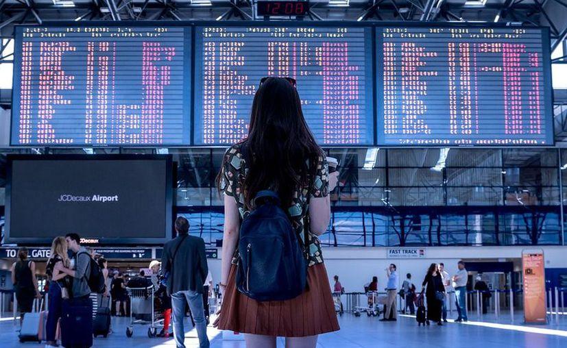 El vuelo de ida debe ser para el próximo 13 de agosto y el de regreso, a más tardar el 20 del mismo mes. (Pixabay/ Imagen ilustrativa)