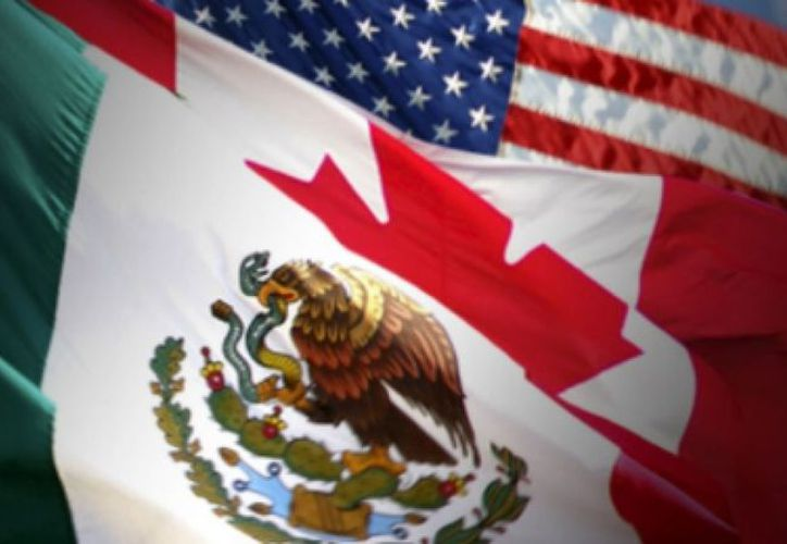 De no haberse dado la renegociación entre México y EU en sus relaciones comerciales, la perspectiva sería distinta. (Contexto/Internet)