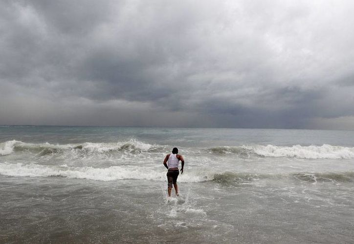 Desde que el pasado el 1 de junio arrancó la temporada de huracanes en el Atlántico, tan sólo se ha formado 'Arthur', un ciclón de categoría 2 en la escala de intensidad Saffir-Simpon. (Imagen de contexto/Efe-archivo)