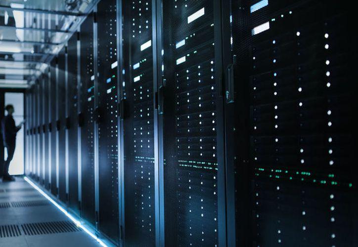 Seguritech, es una empresa mexicana líder en el manejo de Data Centers. (Foto: Shutterstock)
