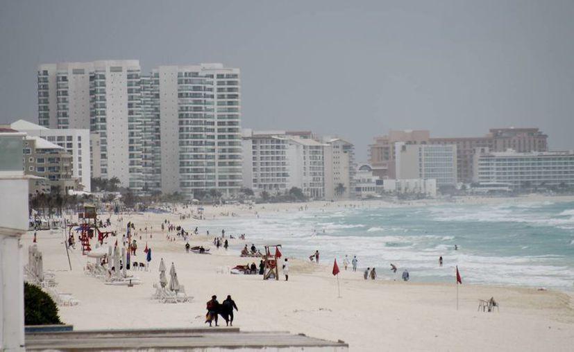 Tour operadores y mayoristas conocerán los destinos turísticos de Quintana Roo. (Jesús Tijerina/SIPSE)