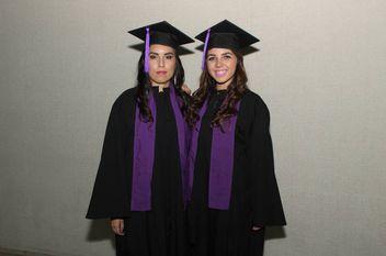 Graduación de la Licenciatura de Psicología