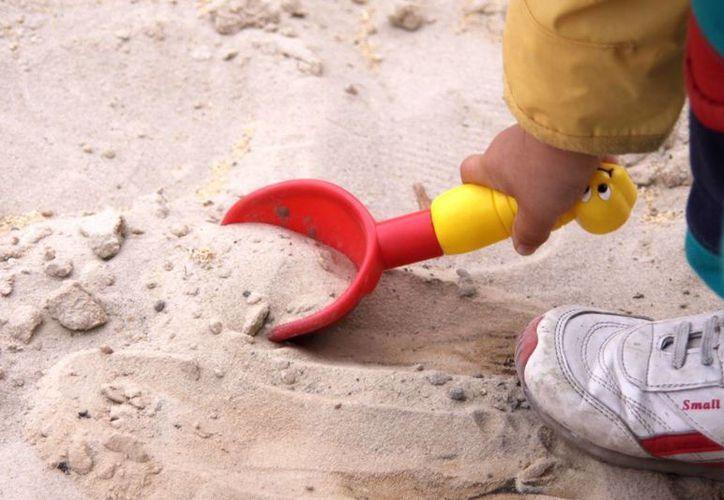 Los niños pasaron varias días planeando su escape del kínder. Foto de contexto. (blog-inaya.com)