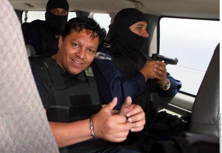 El pastor boliviano Josmar Flores cumplía una sentencia de cuatro años en Morelos. (Archivo/SIPSE)