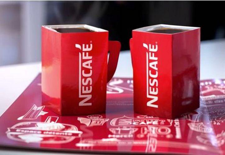 Las nuevas cafeterías permitirán a Nestlé llegar a millones de nuevos clientes. (Foto: Contexto)