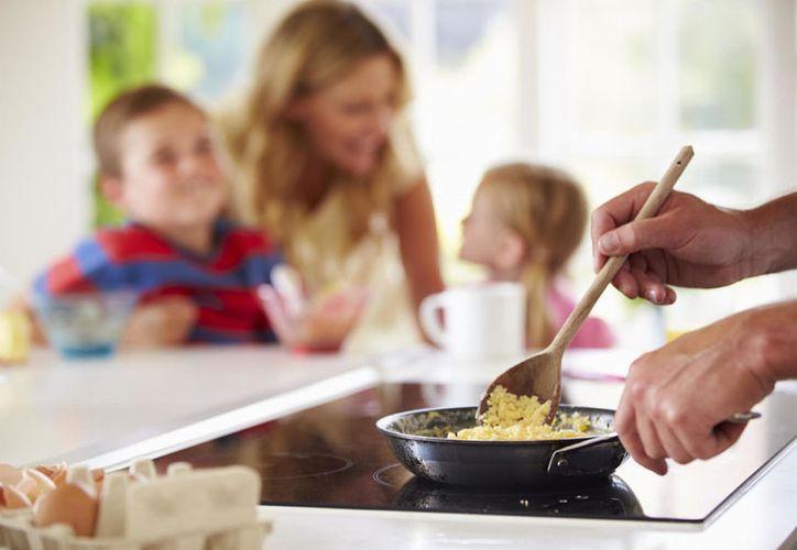 Los desayunos más populares son: café, café con leche, smoothies y huevos con verdura o algún embutido. (Internet/Contexto)