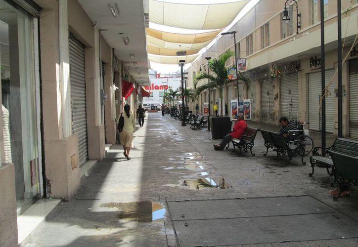 Mérida tuvo una Navidad sin sobresaltos en cuestión de hechos delictivos, según la SSP y la Policía Municipal. (Cristian Huchim/SIPSE.com)