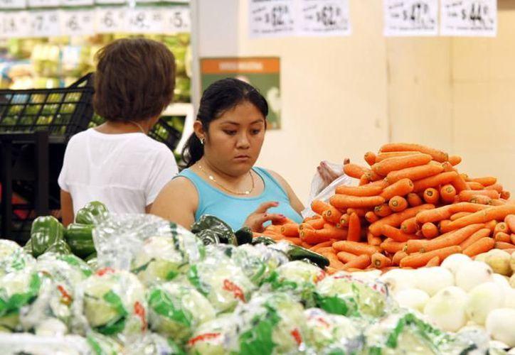 Los salarios en Yucatán resultan insuficientes para el gasto familiar. (Milenio Novedades)
