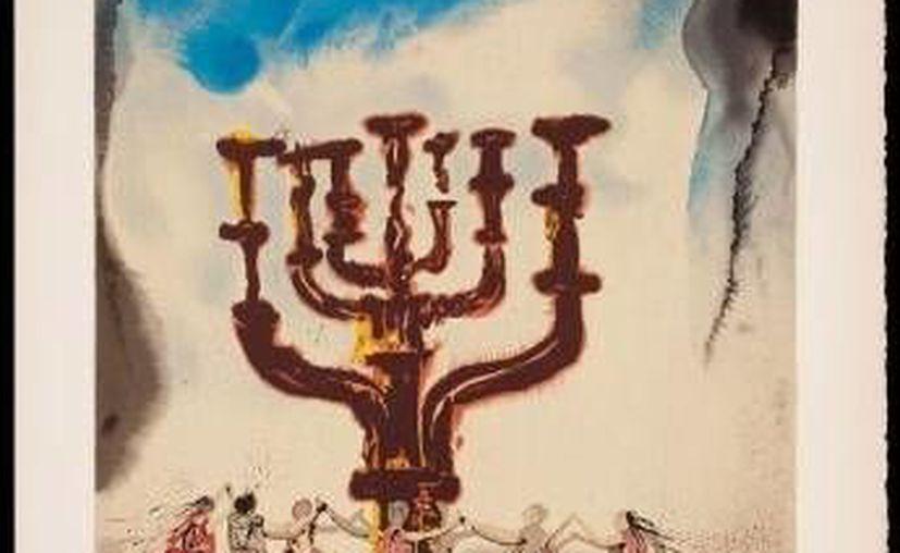 Muchos gente reconoce que el artista supo realmente captar aspectos profundos y emotivos del judaísmo. (Agencias)