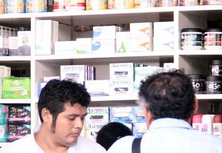 Cofepris advierte de la circulación de sustancias riesgosas presentes en 'suplementos' para potencia sexual en hombres. (SIPSE)