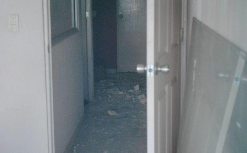 Oficinas de basefi sufren otro robo novedades quintana roo for Oficinas de banco financiero