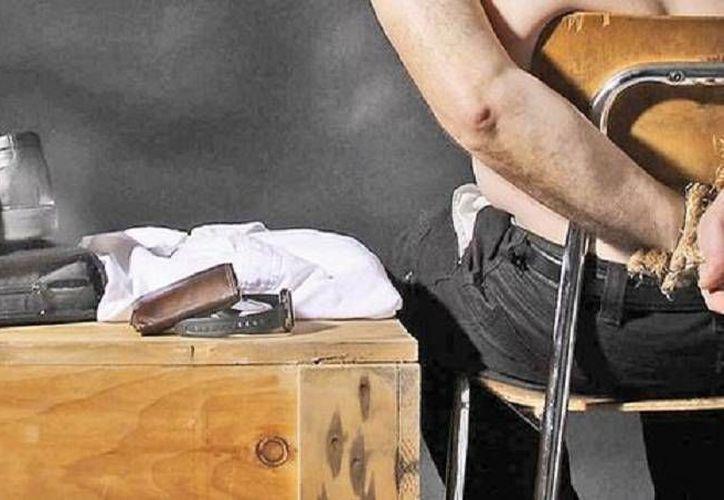 La presidenta de la Asociación Alto al Secuestro afirmó que el delito de plagio registra una tendencia a la baja en los primeros cuatro meses de este año. (Milenio)