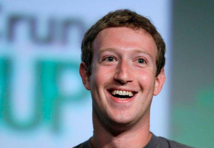 Mark Zuckerberg estaría interesado en seguir los pasos de Donald Trump hacia la Presidencia de los Estados Unidos. (Forbes)