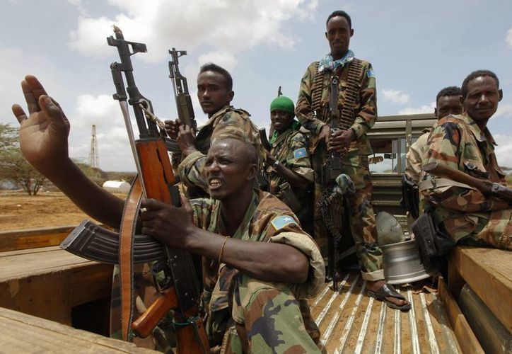 Mogadiscio se encuentra en estado de alerta desde hace meses por los continuos atentados de Al Shabab. (Archivo/EFE)