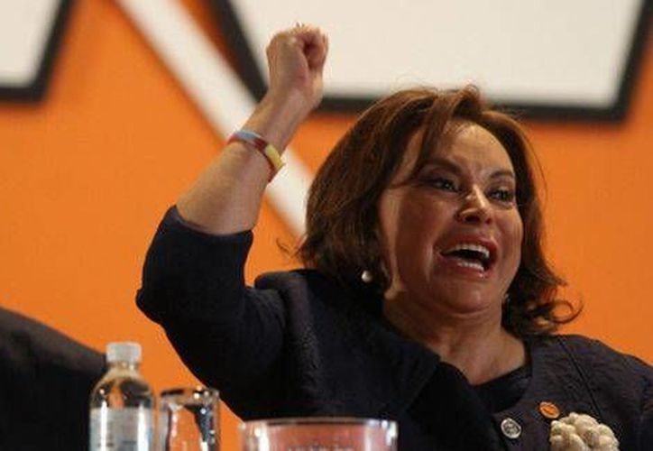 El amparo otorgado a Elba Esther Gordillo no autoriza automáticamente la prisión domiciliaria que solicitó. (Milenio)