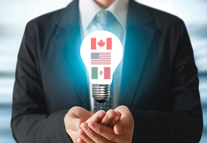 México y Canadá podrían sacar ventaja porque Estados Unidos no ha 'notado' su importancia es el Capítulo 20. (El Financiero)