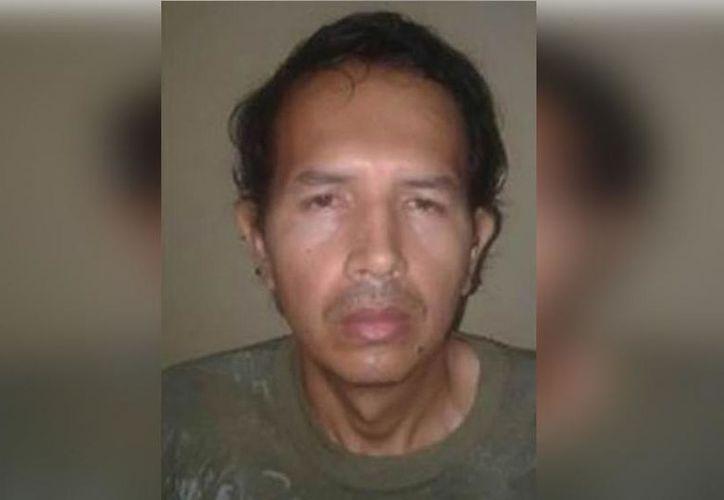 Autoridades de México ayudaron a la captura del 'Lobo Feroz' tras la detención de un pederasta mexicano. (Foto: El Heraldo)