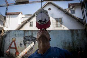 Passinho, el 'nuevo' baile de Brasil