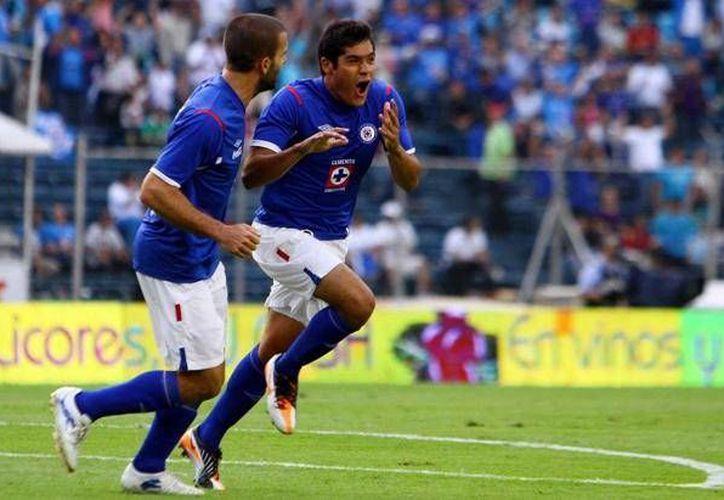El equipo Cruz Azul (foto) ya ha sido investigado al igual que Puebla y Jaguares de Chiapas. (Milenio/Foto de contexto)