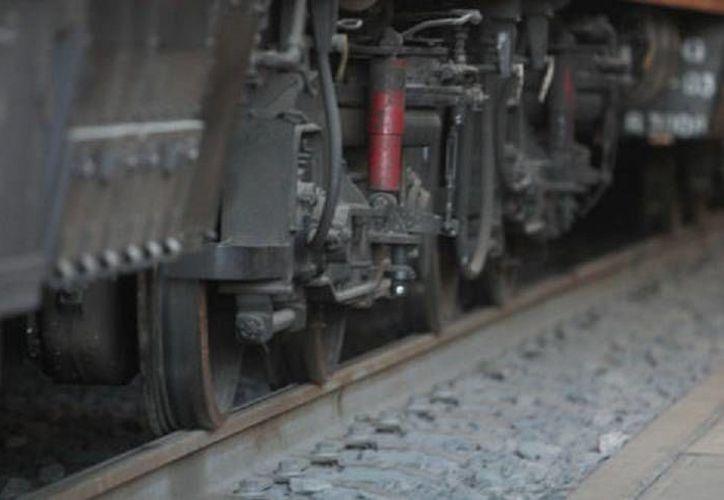 Los trenes de la Línea 12 del Metro tienen trabajando más de 12 meses sin ningún mantenimiento adecuado: Mario Alberto Lezama. (Milenio)
