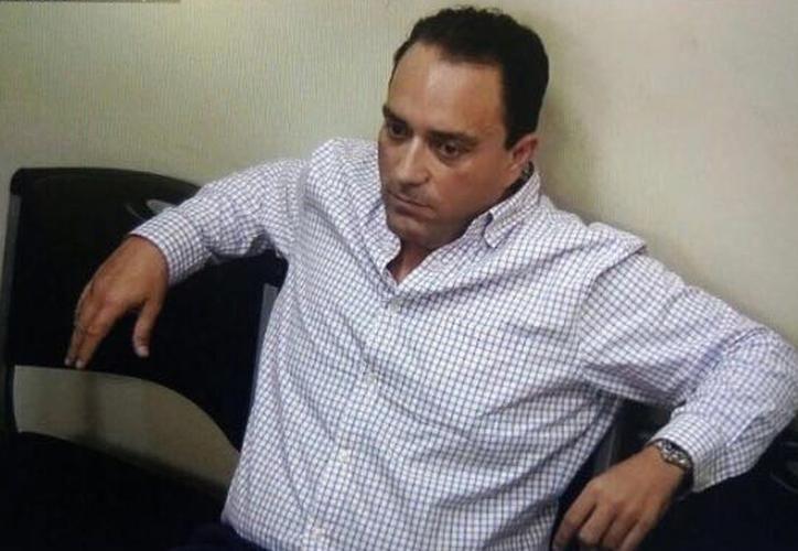 Antes de estar preso, Borge Angulo llevaba una vida de lujos en Panamá. (Archivo)