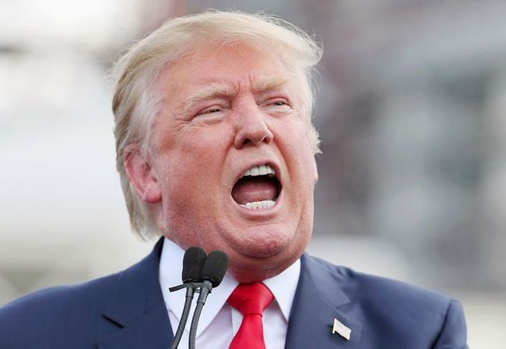 El mandatario estadounidense prometió durante su campaña presidencial trasladar la embajada en Israel. (Foto: contexto)