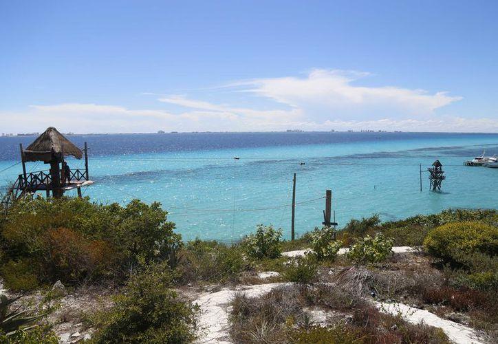 Fue el 27 de septiembre cuando Isla Mujeres recibió el reconocimiento como Pueblo Mágico junto con Tulum. (Israel Leal/SIPSE)