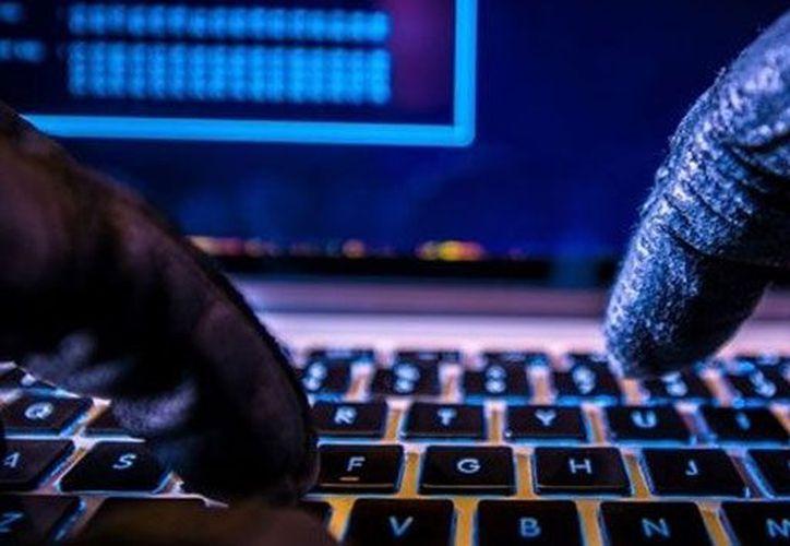 """Utilizaron """"mulas"""" para la transferencia del dinero en ciberataque a bancos de México. (Foto: El Zócalo)"""