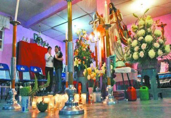 En enero de este año fueron tres los casos de homicidios contra pobladoras del municipio. (Milenio)