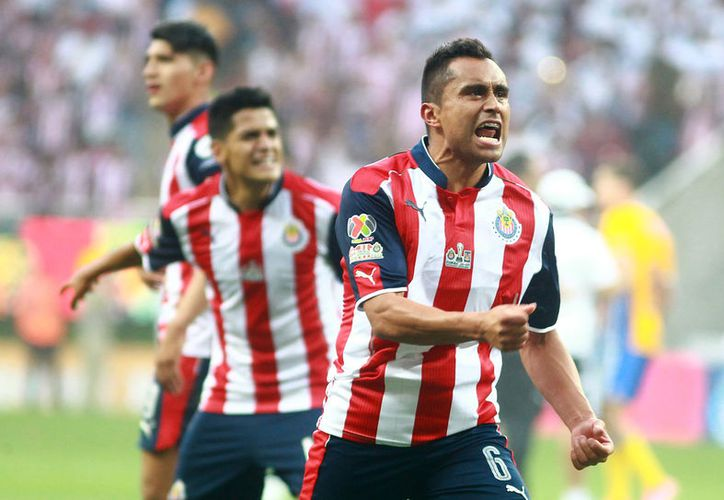 'El Rebaño' estrenará la estrella número 12 en su escudo. (Foto: JamMedia)