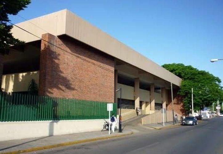 El Hospital Juárez cumple con los criterios de la Secretaría de Salud estatal. (Milenio Novedades)