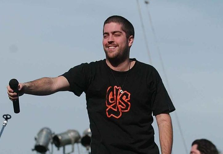 Patricio Santos fue condenado a siete años de prisión por responsabilidades en el incendio en un recital. (blogspot.com)