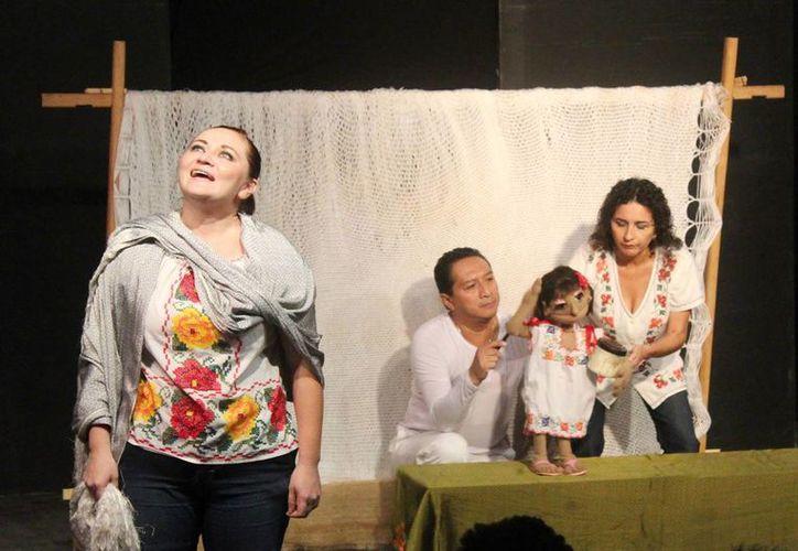 """En el festival """"Wilberto Cantón"""" participaron 338 artistas. (Milenio Novedades)"""