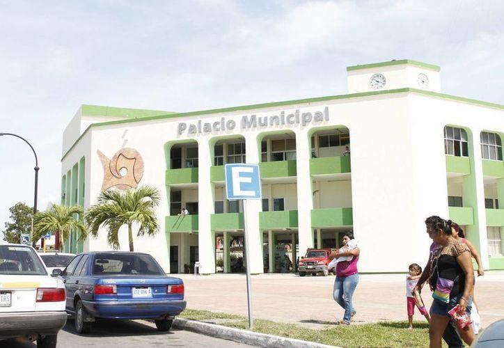 En junio iniciarán una revisión a las obras donde se invirtió más de 100 millones de pesos. (Harold Alcocer/SiPSE)