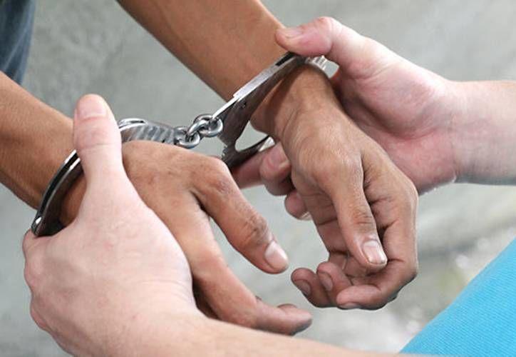 Un funcionario informó sobre el arresto de los cuatro hombres. (latinpost.mx)