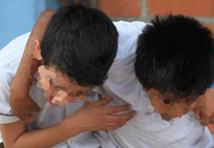 La adolescencia es etapa riesgosa, en la que hay muchos cambios, que si no se solucionan a tiempo puede causar problemas de adaptación social. (Milenio Novedades)