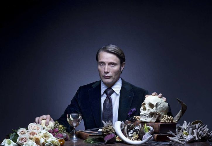 """En la nueva temporada, el """"Dr. Hannibal Lecter"""" buscará dejar de lado su más grande pasión y luchará por sacar adelante su nueva personalidad. (Agencias)"""