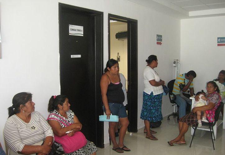 Recomienda el sector salud a la población a extremar acciones de higiene y asegurar la conservación de alimentos. (Javier Ortiz/SIPSE)