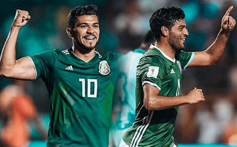 a1b9540f7baef Tata  Martino lanza convocatoria de la Selección Mexicana