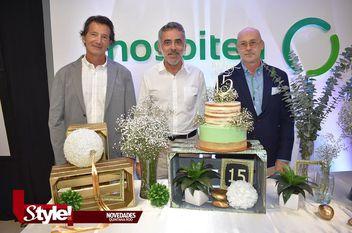 Hospiten celebra 15 años en México