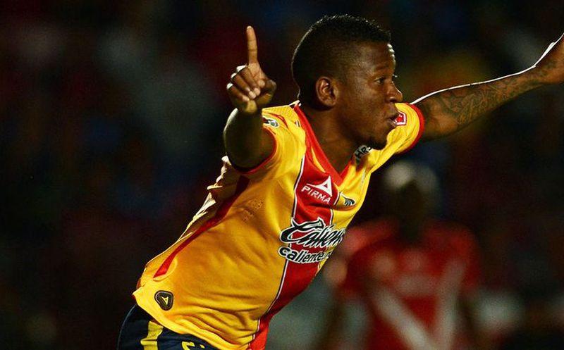 Santos hace oficial la llegada de Cuero