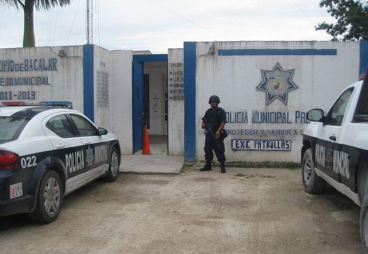 Contarán con patrullas, instalaciones con área jurídica, psicológica, control de huellas, dormitorios y comedor, entre otros. (Javier Ortiz/SIPSE)