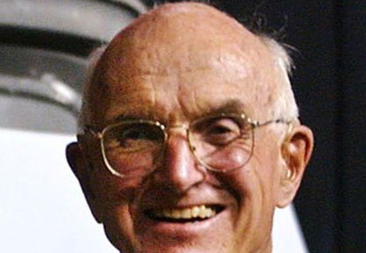 El Dr. Joseph E. Murray murió en Boston a los 93 años de edad. (Agencias)