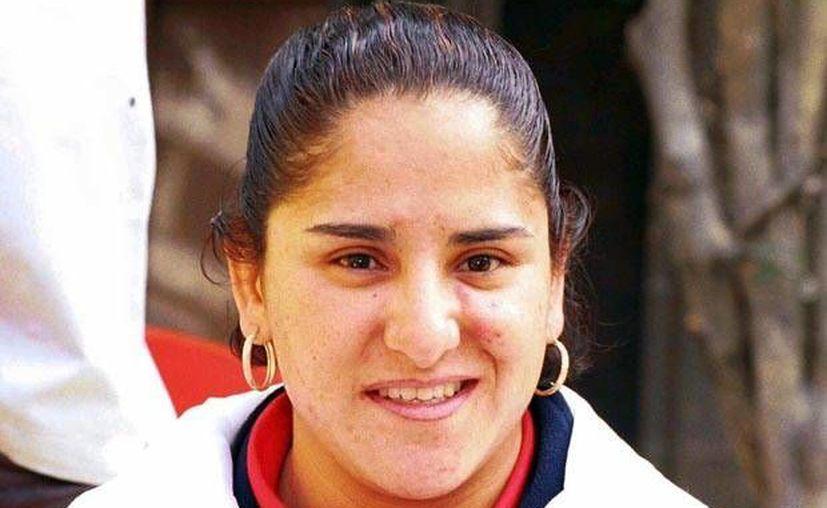 Soraya Jiménez Mendívil falleció  el jueves debido a un paro cardiaco. (Milenio Novedades)