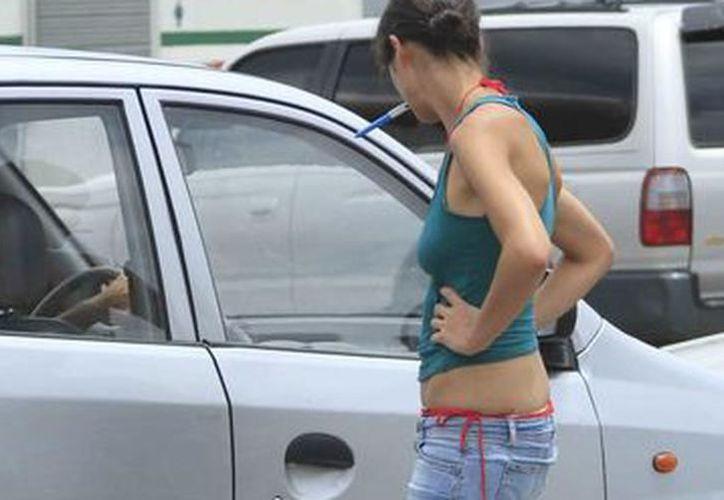 La anorexia puede ser un tema derivado de un caso de abuso sexual. (Foto: Agencias)