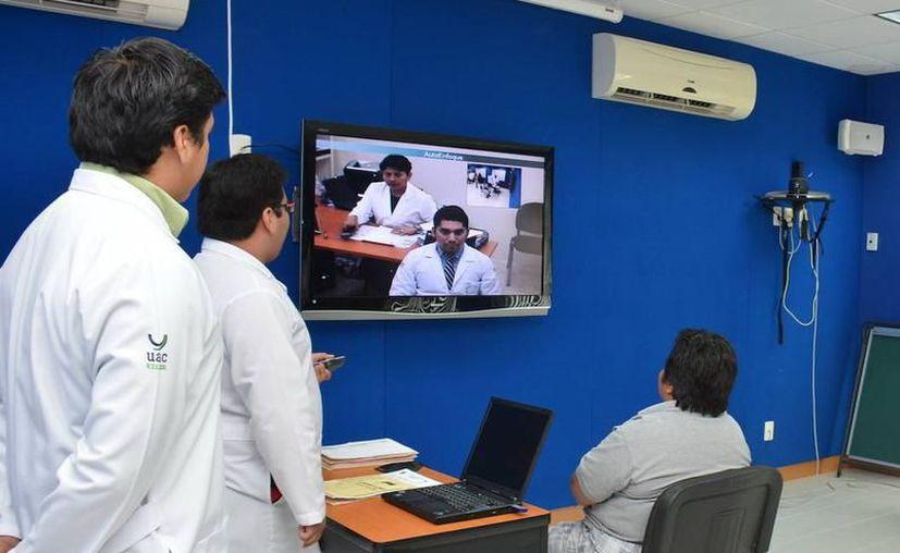 Ya son 10 años que la telemedicina se ha implementado en Yucatán. (Contexto/Internet)
