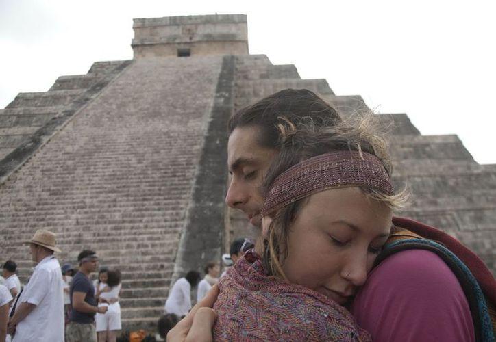 El sistema calendárico de los mayas tiene una matriz numérica tan amplia que los cómputos llevan a millones de años al pasado o al futuro. (Foto de contexto)