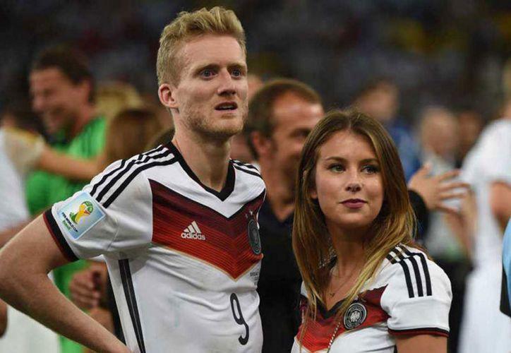 El entrenador de Alemania le prohibió al equipo no tener relaciones. (Twitter)